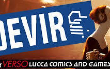 Lucca Games 2019: Devir presenta Hadara, Paris e la seconda espansione per Sword & Sorcery