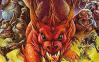 Il documentario Eye of the Beholder – The Art of Dungeons & Dragons a Lucca Comics & Games