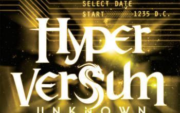 Hyperversum Unknown