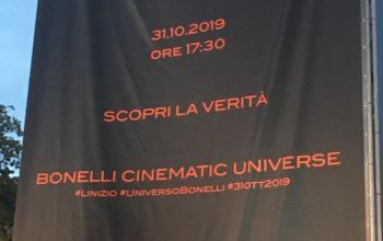 Avvistati in Romania i vampiri di Dampyr dal Lucca Comic & Games 2019
