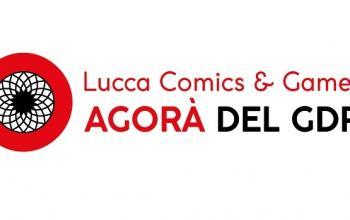 L'agorà del GdR di Lucca Games 2019