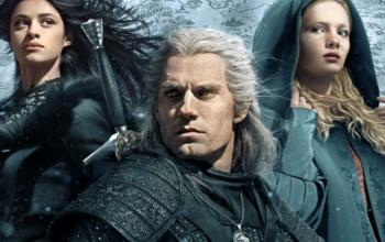 Il trailer finale di The Witcher