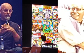Lucca Comics & Games ha ricordato Stan Lee