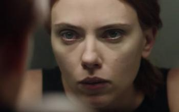 Arriva il primo trailer di Black Widow!