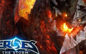 Arriva Alamorte il Distruttore in Heroes of the Storm