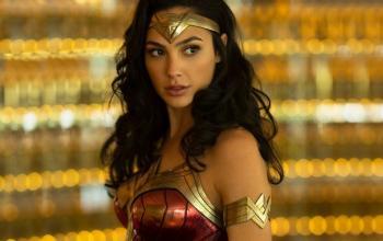 Wonder Woman 1984 si mostra nel trailer