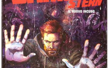 Samuel Stern 1 - Il nuovo incubo