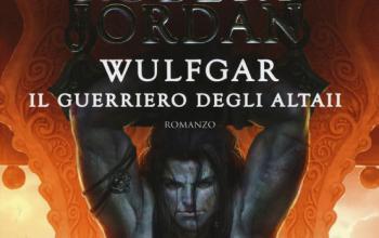 Wulfgar. Il guerriero degli Altaii