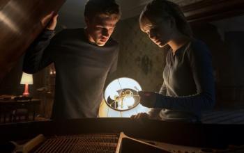 La serie Locke & Key arriva il 7 febbraio su Netflix!