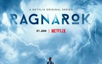 La nuova serie Netflix: Ragnarok