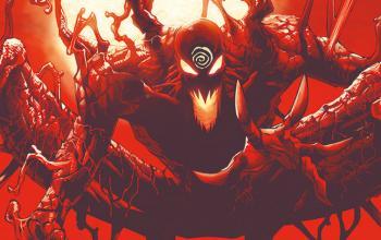 Absolute Carnage: siete pronti alla guerra dei simbionti?