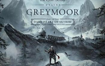 The Elder Scrolls Online presenta Greymoor