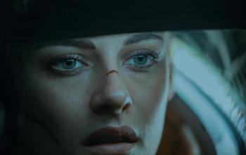 Con Underwater Kristen Stewart è al cinema