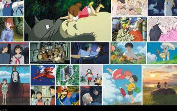 Il meglio della settimana dell'arrivo su Netflix dei film dello Studio Ghibli