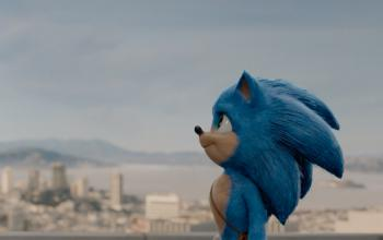 Sonic – Il film arriva al cinema
