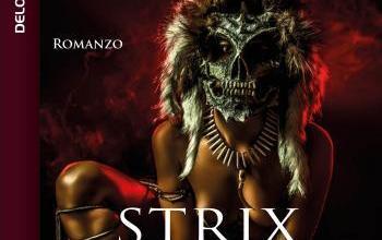 Strix – Le gladiatrici del cerchio di fuochi