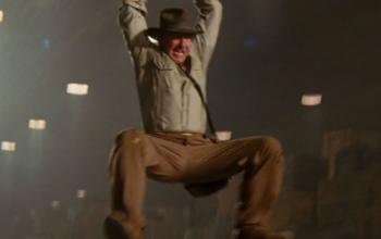 James Mangold pronto a saltare nella saga di Indiana Jones al posto di Spielberg