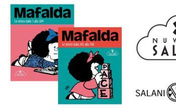 Un nuovo marchio Salani dedicato ai fumetti