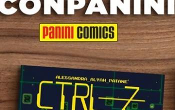 A casa con Panini Comics