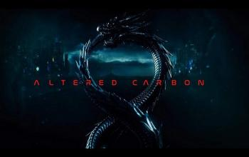 Altered Carbon: su Netflix la seconda stagione e il film animato
