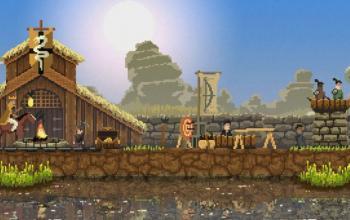 Kingdom arriva su console con il bundle Kingdom Majestic
