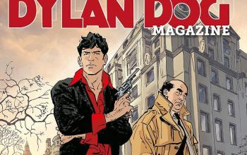 Dylan Dog Magazine 2020