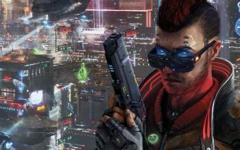 Cyberpunk Red – Jumpstart Kit