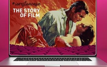 The Story of Film, da stasera gratis in streaming per l'iniziativa #iorestoacasa
