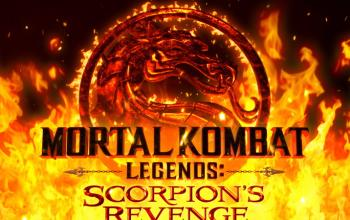 Disponibile Mortal Kombat Legends: Scorpion's Revenge