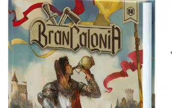 Brancalonia: inizia la campagna Kickstarter di Acheron Books!