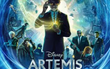 Artemis Fowl in esclusiva su Disney Plus dal 12 giugno!