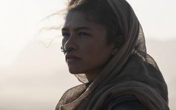 La settimana delle prime immagini di Dune