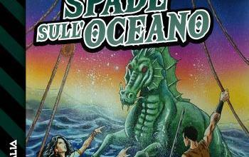Spade sull'oceano