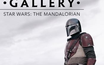 Il primo trailer italiano di Disney Gallery: The Mandalorian
