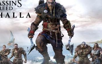 Il trailer di Assassin's Creed Valhalla