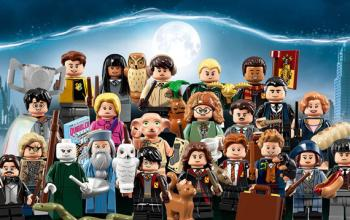 La settimana di LEGO Harry Potter Wizarding World