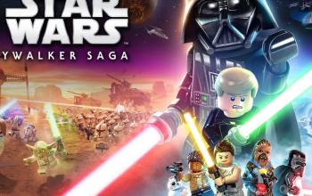 Svelata la key art di LEGO Star Wars: La Saga degli Skywalker