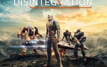Disintegration uscirà il prossimo 16 giugno