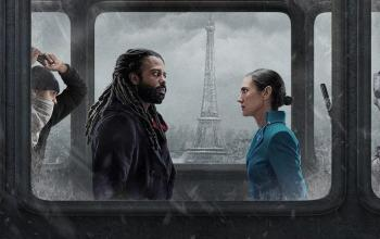 Snowpiercer: la nuova serie originale Netflix