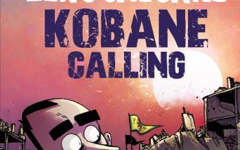 Arriva in libreria Kobane Calling Oggi l'edizione espansa dell'opera di Zerocalcare
