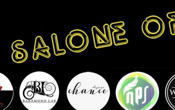 Arriva Salone Off l'evento online dal 14 al 18 maggio