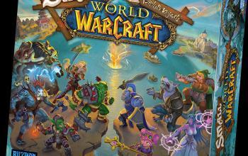 Arriva il nuovo gioco da tavolo di World of Warcraft