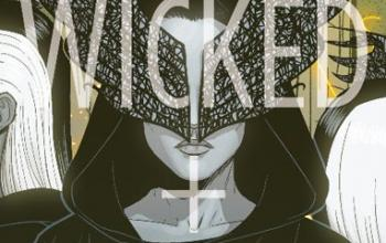 The Wicked + The Divine 5