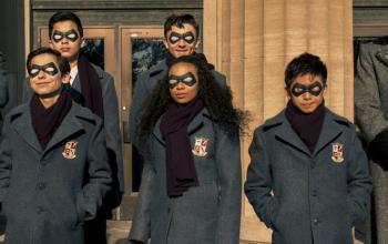 La seconda stagione di Umbrella Academy arriverà a luglio su Netflix