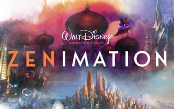 Su Disney Plus c'è Zenimation