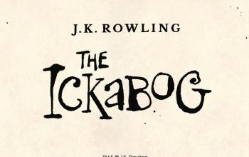 J.K. Rowling annuncia la pubblicazione di The Ickabog