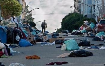 Stiamo vivendo davvero in una distopia?