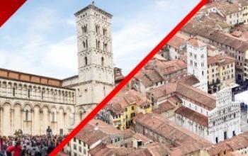 Al via l'edizione 2020 del Lucca Project Contest