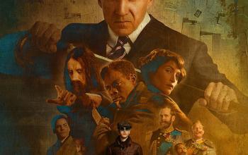 Ecco il nuovo trailer di The King's Man – Le Origini