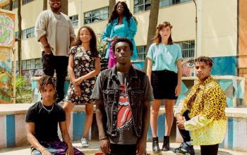 Quattro cose da sapere su Zero, la nuova serie italiana di Netflix